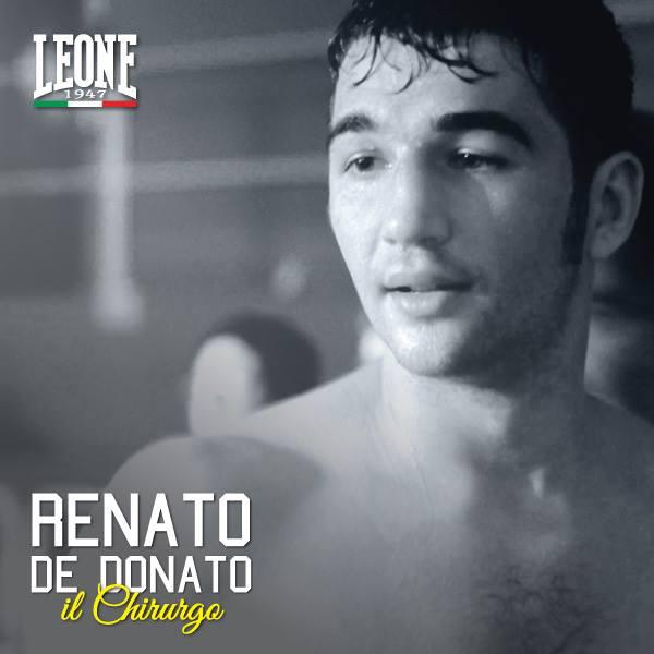 renato leone
