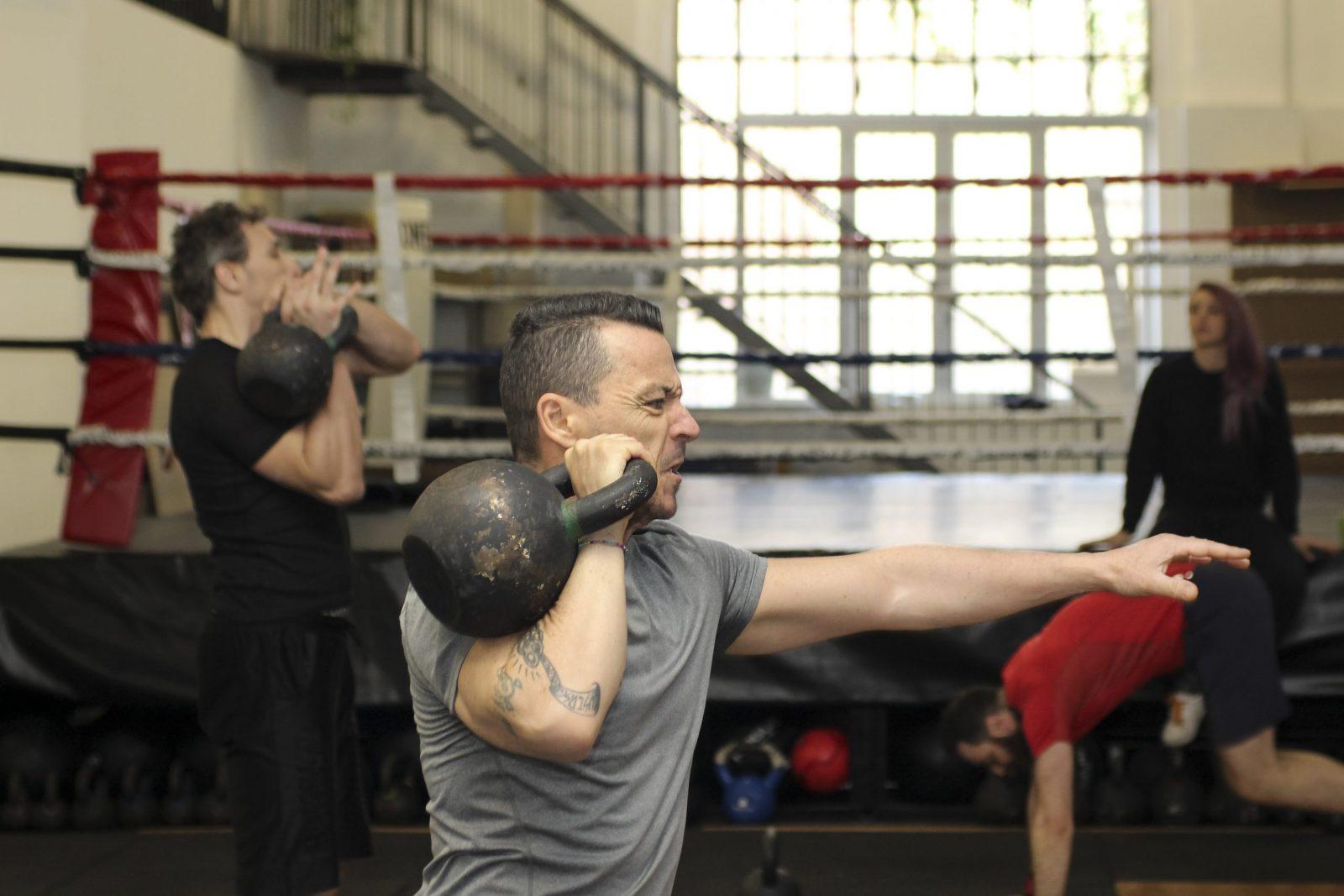 Heracles Gymnasium Funzionale Boxe E Lifestyle